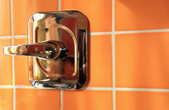 Переключите воду Стоковые Фотографии RF