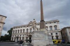 Перемещение города Рима Италии старое красивое старое красивое Стоковые Фотографии RF