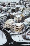 Перемещение Исландии стоковые фото