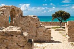 Перемещение Кипр Стоковое Изображение RF