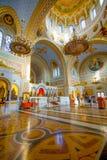 Перемещение Крыма, исторические места стоковое фото