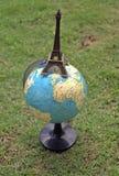 Перемещение к Парижу II стоковое изображение rf