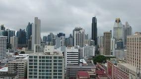 Перемещение Панама (город), Центральной Америки видеоматериал