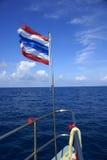 перемещение Таиланда Стоковые Изображения