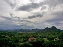 перемещение Таиланда Стоковая Фотография RF