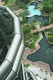 перемещение туризма kuala lumpar Малайзии Стоковое Фото