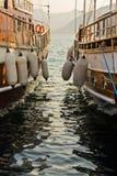 перемещение marmaris Стоковые Фото