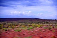 перемещения пустыни стоковое изображение rf