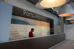 Переносит de Монако Стоковые Фото