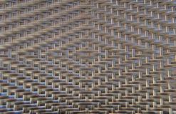 переплетенное волокно предпосылки Стоковые Фотографии RF