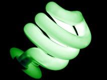 переплетенный свет Стоковые Изображения RF