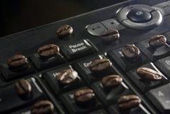 перерыв кофе пролома Стоковое фото RF