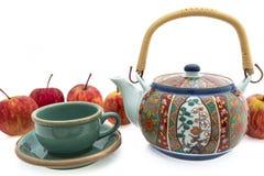 Перерыв на чай Стоковые Фото