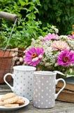 Перерыв на чашку кофе Стоковая Фотография RF