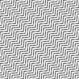 Пересекать выравнивает решетку, цепляет картину плавно repeatable Стоковые Изображения