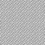 Пересекать выравнивает решетку, цепляет картину плавно repeatable Стоковые Изображения RF