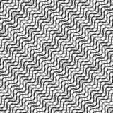 Пересекать выравнивает решетку, цепляет картину плавно repeatable Стоковая Фотография