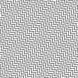 Пересекать выравнивает решетку, цепляет картину плавно repeatable Стоковое фото RF