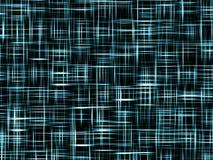 Пересекающаяся линия предпосылки Стоковая Фотография RF