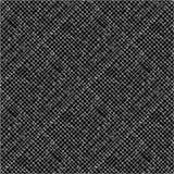 Пересекая белые линии и малые квадраты Стоковые Изображения