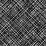 Пересекая вкосую белые линии иллюстрация штока