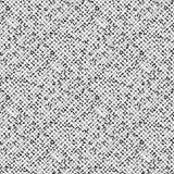 Пересекая черные линии и малые квадраты иллюстрация штока