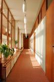 переходный люк гостиницы Стоковые Фотографии RF