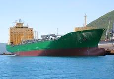 переход корабля стоковая фотография rf