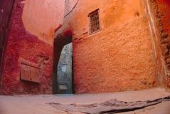 Переходный люк Medina Стоковые Фото
