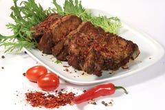 перец говядины Стоковое фото RF