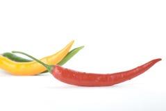 перец chili Стоковые Изображения RF