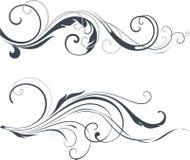 перечень конструкции vectorized Стоковое Изображение RF
