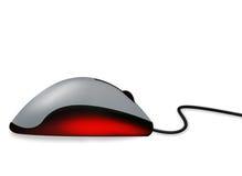 перечень мыши Стоковые Фото