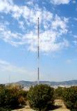 передатчик радио Стоковое фото RF