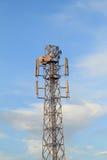 передатчик Стоковое Изображение RF