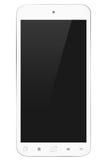 передвижной самомоднейший телефон Стоковое Изображение