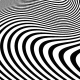 Передернутая абстрактная monochrome картина несимметричного/солдата нерегулярной армии бесплатная иллюстрация