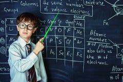 периодическая таблица элементов Стоковые Фотографии RF