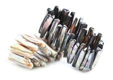 перла мати браслетов стоковая фотография rf