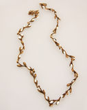 перла ожерелья Стоковое Изображение RF