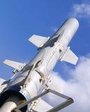 перла реактивного снаряда гавани Стоковое фото RF
