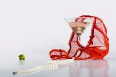 перлы похоти шнурка Стоковое Фото