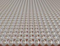 перлы Стоковое Изображение RF