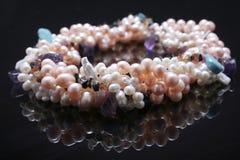 перлы Стоковые Изображения