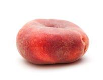 Персики донута Стоковое фото RF