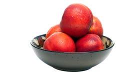 Персики Стоковое фото RF