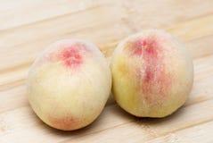 Персики Стоковое Изображение RF