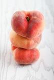 персики saturn Стоковое Фото