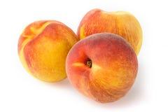 Персик Стоковые Изображения