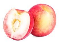 Персик стоковые фото